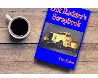 Hot Rodder's Scrapbook