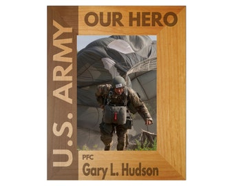 laser engraved picture frame us army military picture fram military picture frames corps frame gifts photo frames 4x6 5x7 8x10 p9