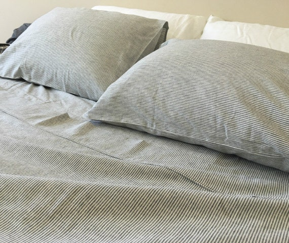 like this item - Striped Sheets