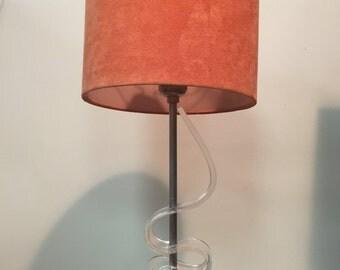 Petite Mid Century Lamp