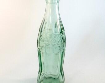 Rare Vintage Coca-Cola Bottle 6.5 OZ