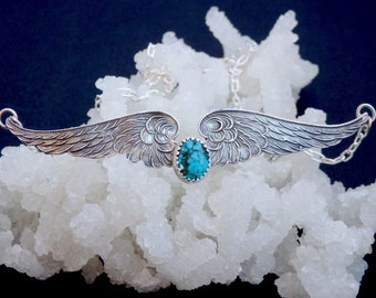 Protected by Angels ~ Necklace