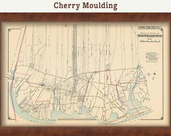 South Hampton, Moriches Bay