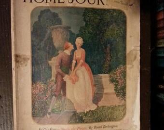 1924 Ladies Home Journal