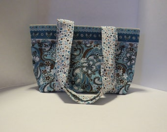 Large 12 pocket purse