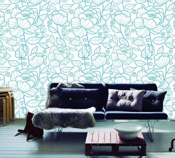 Chevron wallpaper vinyl self adhesive wallpaper removable for Temporary vinyl wallpaper