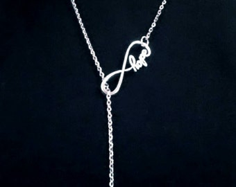 Hope As An Anchor Necklace