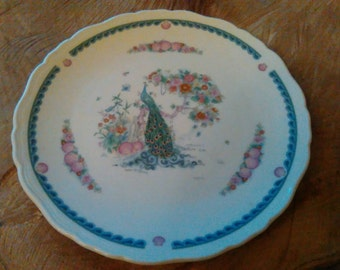Royal Doulton  Indian Summer Plate