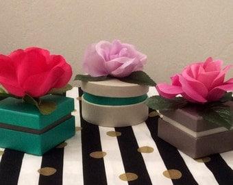 Rose gift box set
