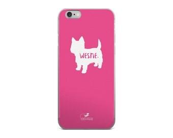 Westie iPhone 6/6S or iPhone 6/6S Plus