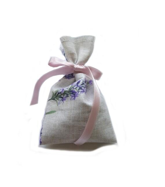 Lavender Bag, Lavender Sachet Favor, Wedding Favor, Lavender sachet, Lavender bags, Gift sachet, Lavender Pillow, Wedding gift