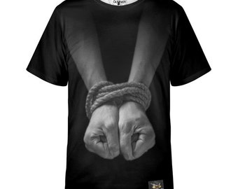 Govner's Hands Tied Limited Edition T-Shirt