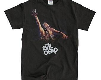 Evil Dead Horror 1981 Sam Raimi SHIRT