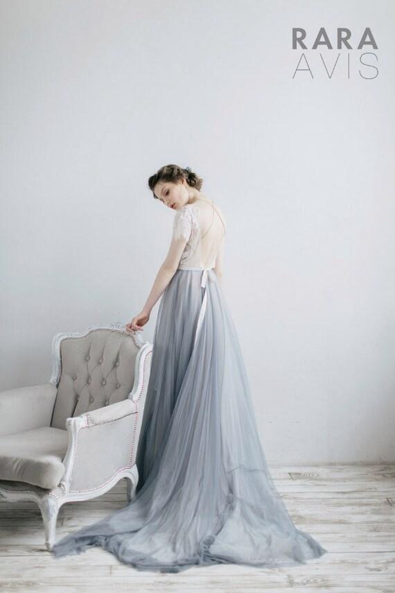 wedding dress shein powder wedding dress by. Black Bedroom Furniture Sets. Home Design Ideas
