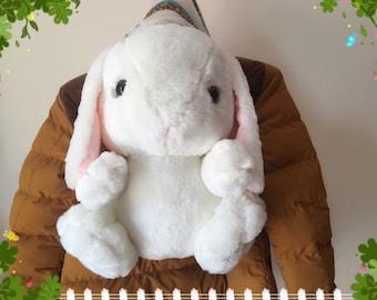 Kawaii Lolita Lop Bunny Backpack