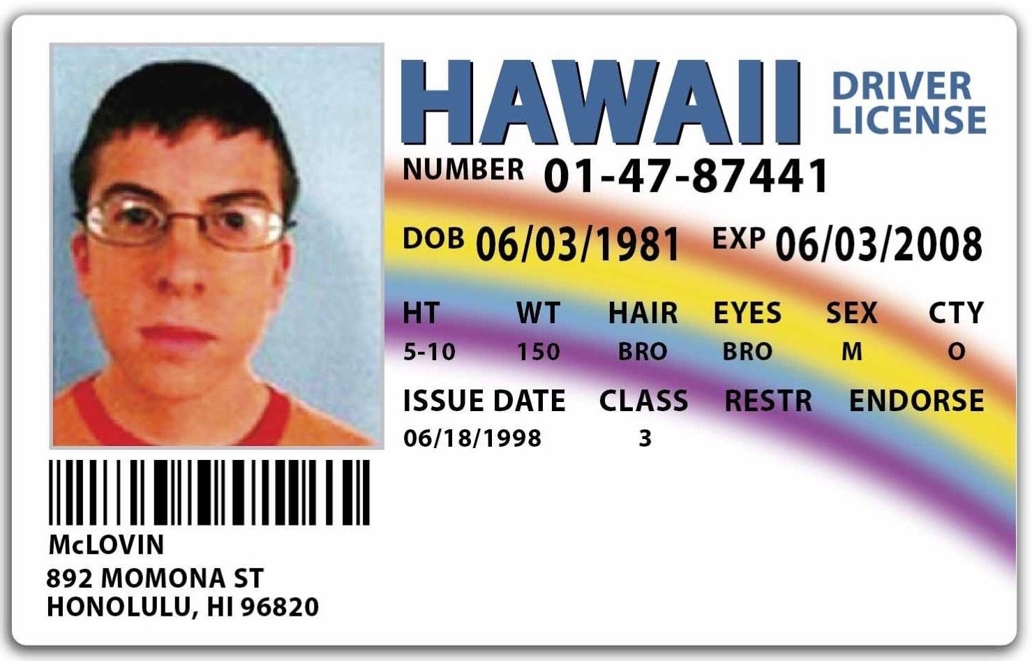Perfect Uk Fake Id Template Images - Example Resume and Template ...
