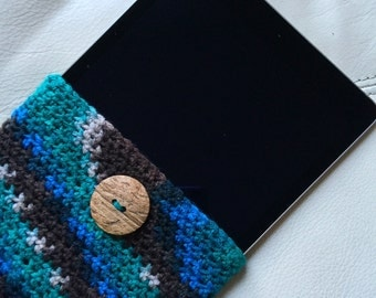 iPad Sleeve, Tablet Cover, iPad Cover