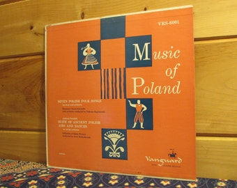 Music of Poland