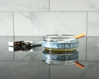 Caesars Palace Vintage 60's Ashtray