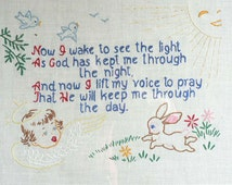 Childs Prayer Picture