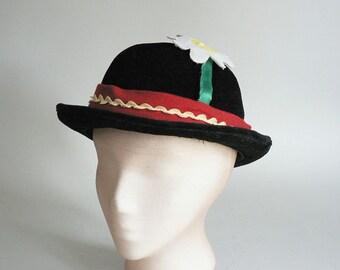Old Alpine Hat