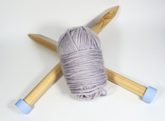 Knitting Patterns For Jumbo Needles : Jumbo Knitting Needles Giant Knitting Needles 26mm