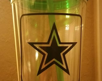 Personalized Military Tumbler Cups