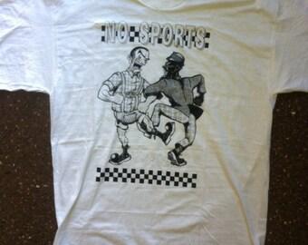 Original 1988 No Sports T Shirt
