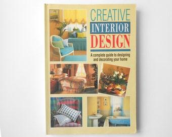 Creative Interior Design book