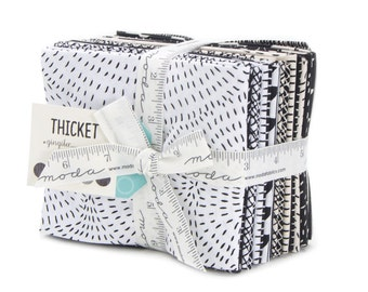 Thicket Fat Quarter Bundle from Moda