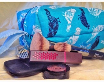 Customizable Cosmetics Bag