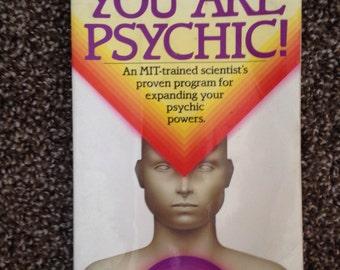 Psychic Book