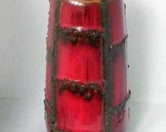 Ruscha Vase 815/2