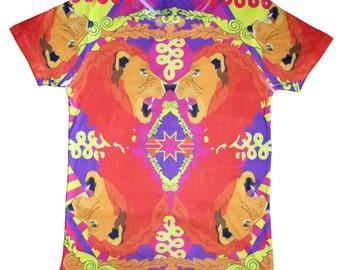 Lions Roaaar T-Shirt