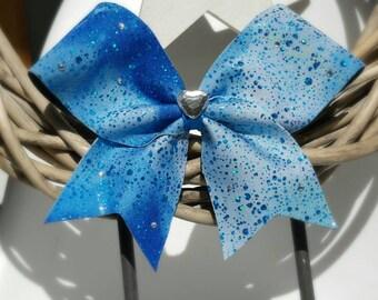 BLUE RAIN love story!