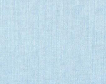 Duvet Cover Clipper Pale Blue, Reversible