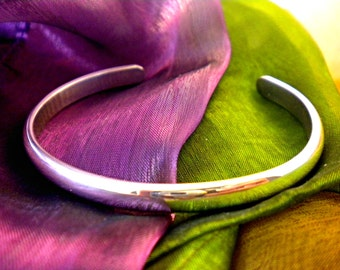 Bracelet / Sterling Silver Bracelet / Silver Bracelet / Birthday Gift / Mother's Day Gift / Holiday Gift
