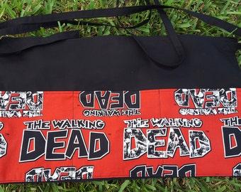 Walking Dead Waitress/Vendor/Gardening Apron