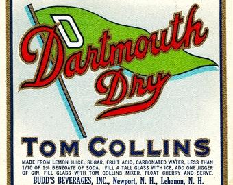 Dartmouth Vintage Tee