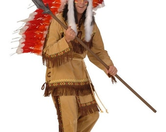 Summer Sale Native American Indian Costume