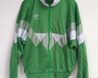 Vintage umbro sweater 80s 90s M