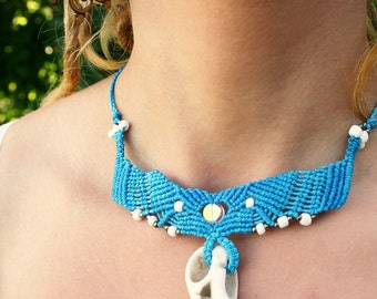 Chain Mermaid