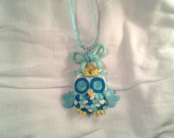 OWL tree decoration