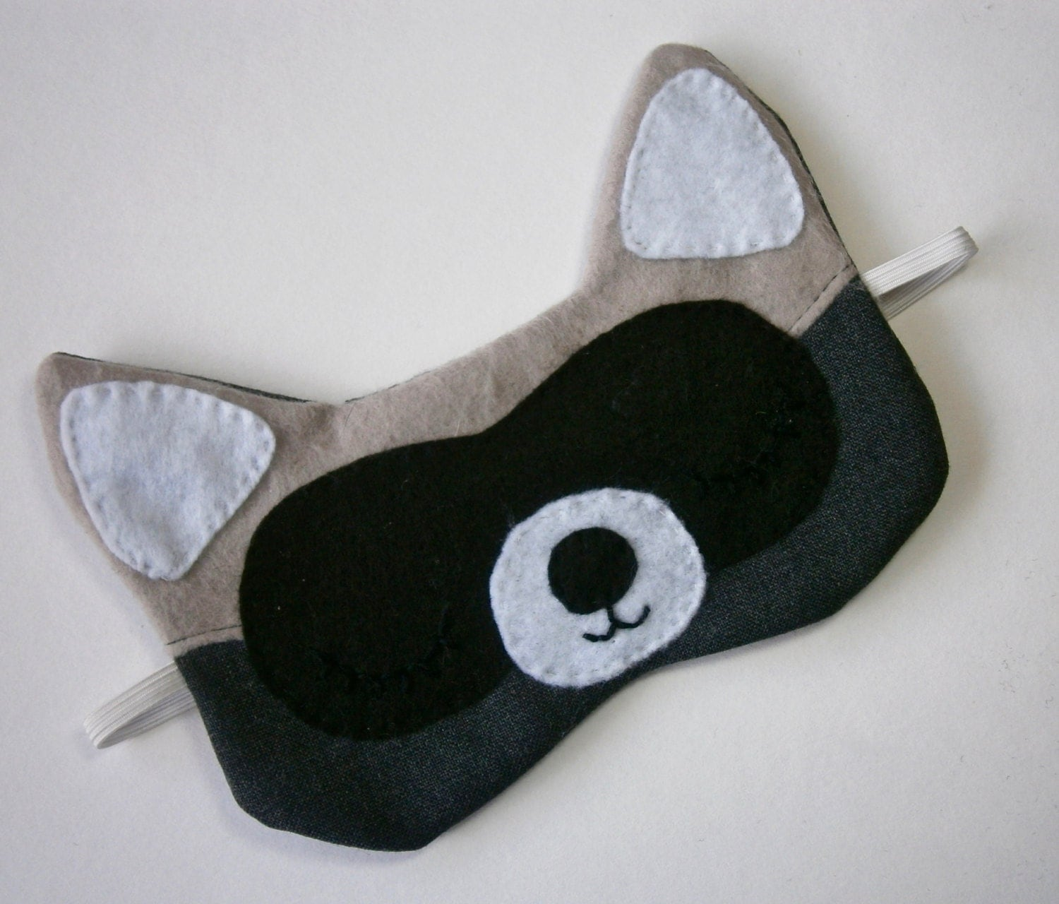 Sleepy Raccoon Eye Mask Raccoon Eye Mask