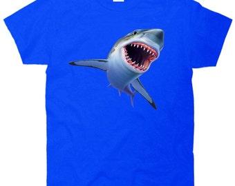 Sharky T-Shirt