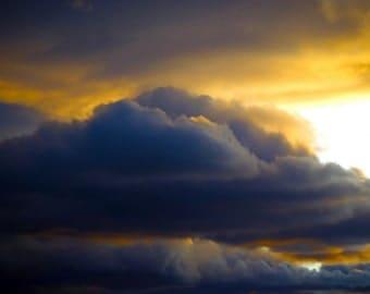 Heaven's Golden Light