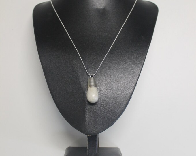 Roka Necklace- White