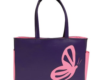 The Butterfly - Custom Tote