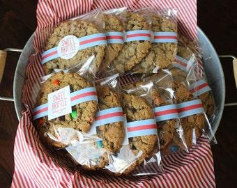 Giant Cookie Assortment