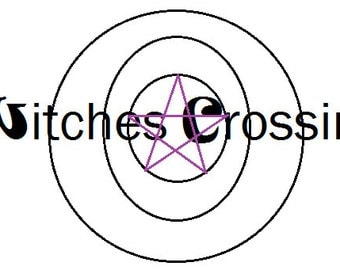Wiches Crossing Trademark